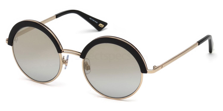 01C WE0218 Sunglasses, Web