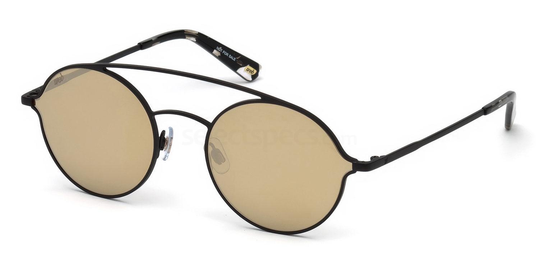 02G WE0220 Sunglasses, Web