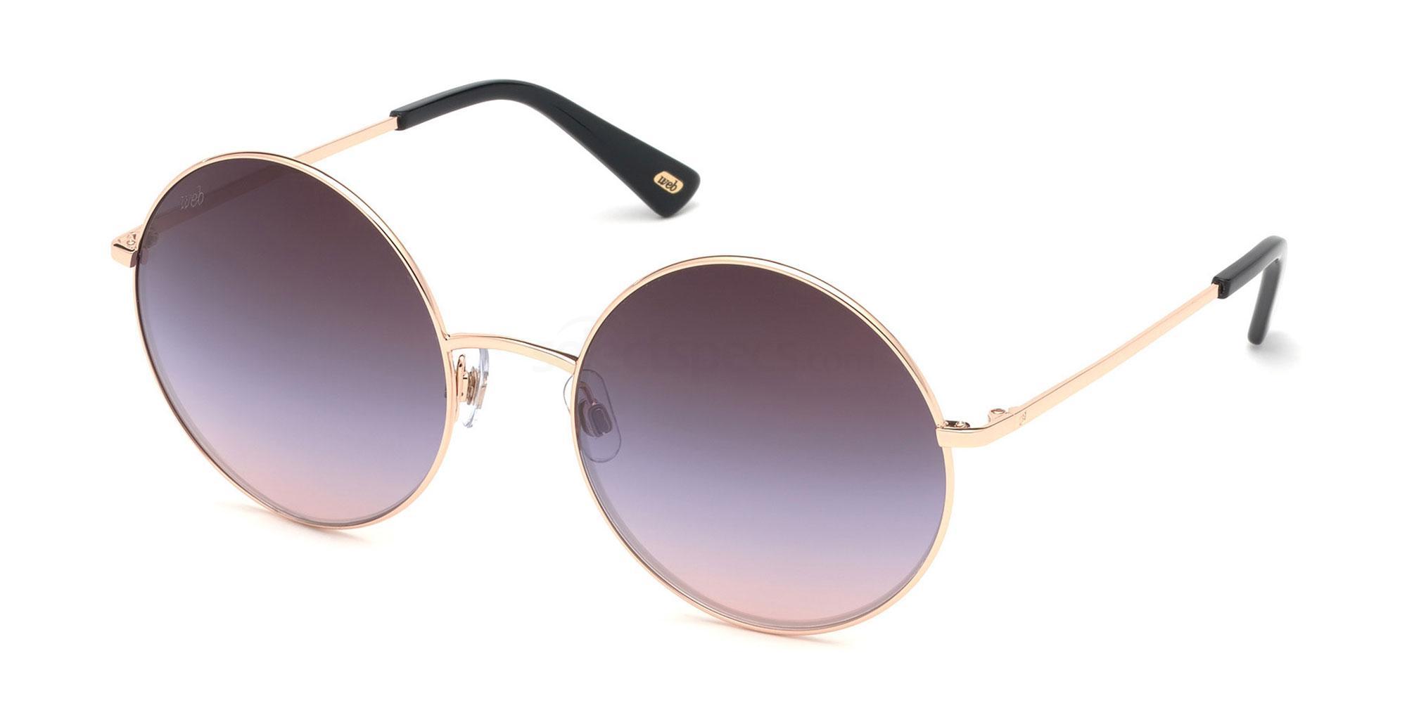 033 WE0244 Sunglasses, Web