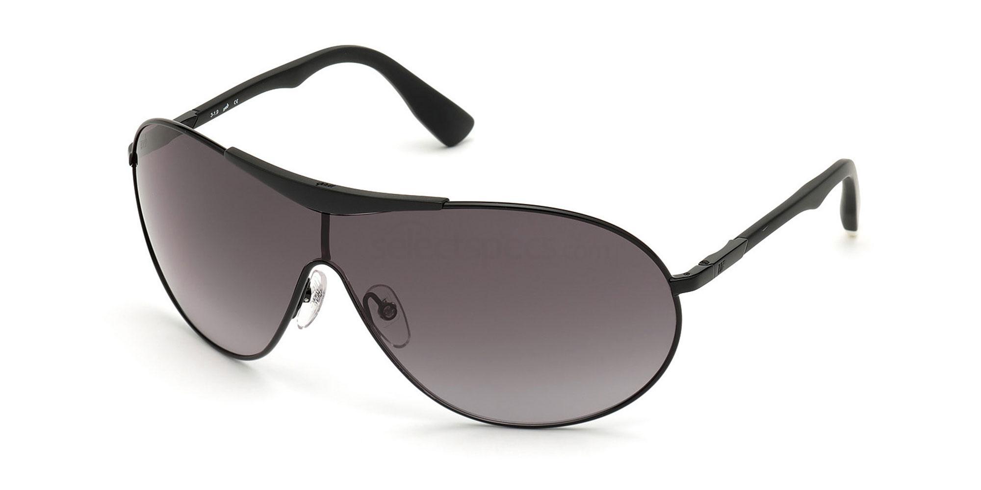 01B WE0282 Sunglasses, Web