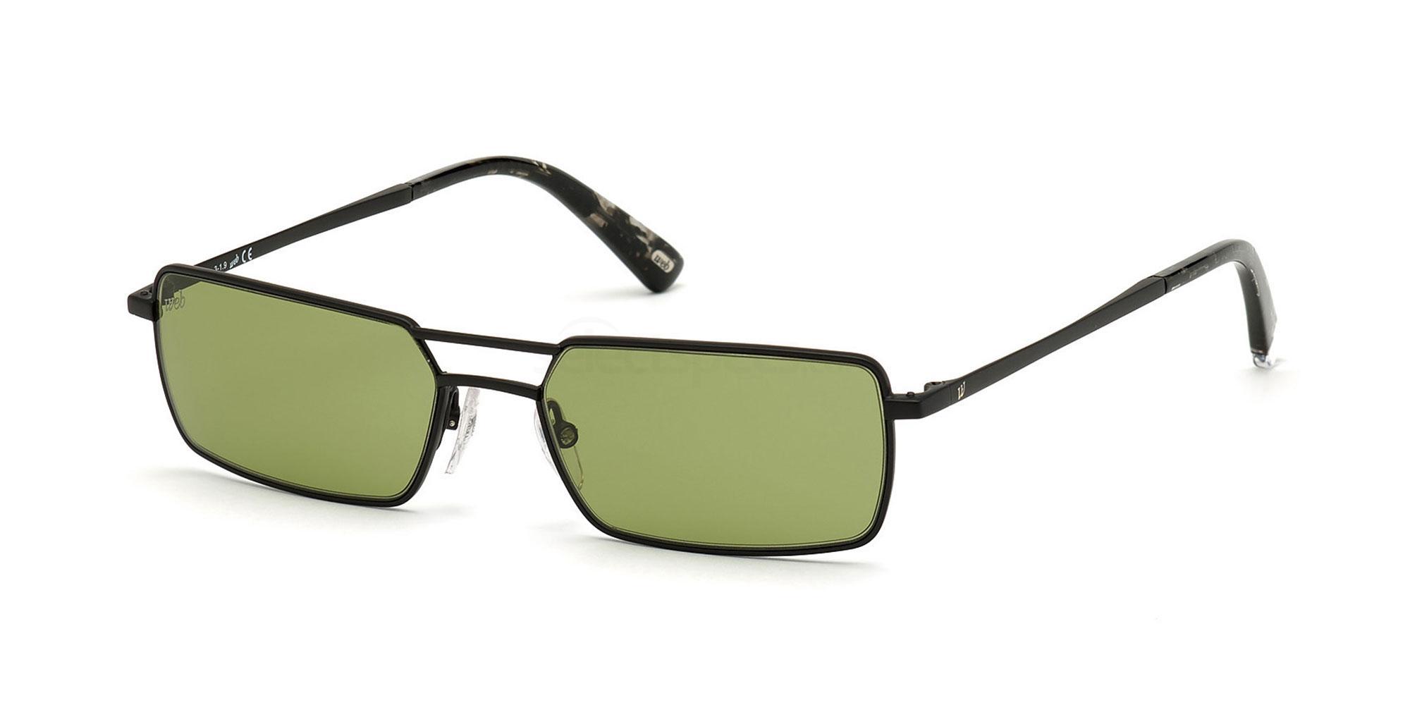 02N WE0287 Sunglasses, Web