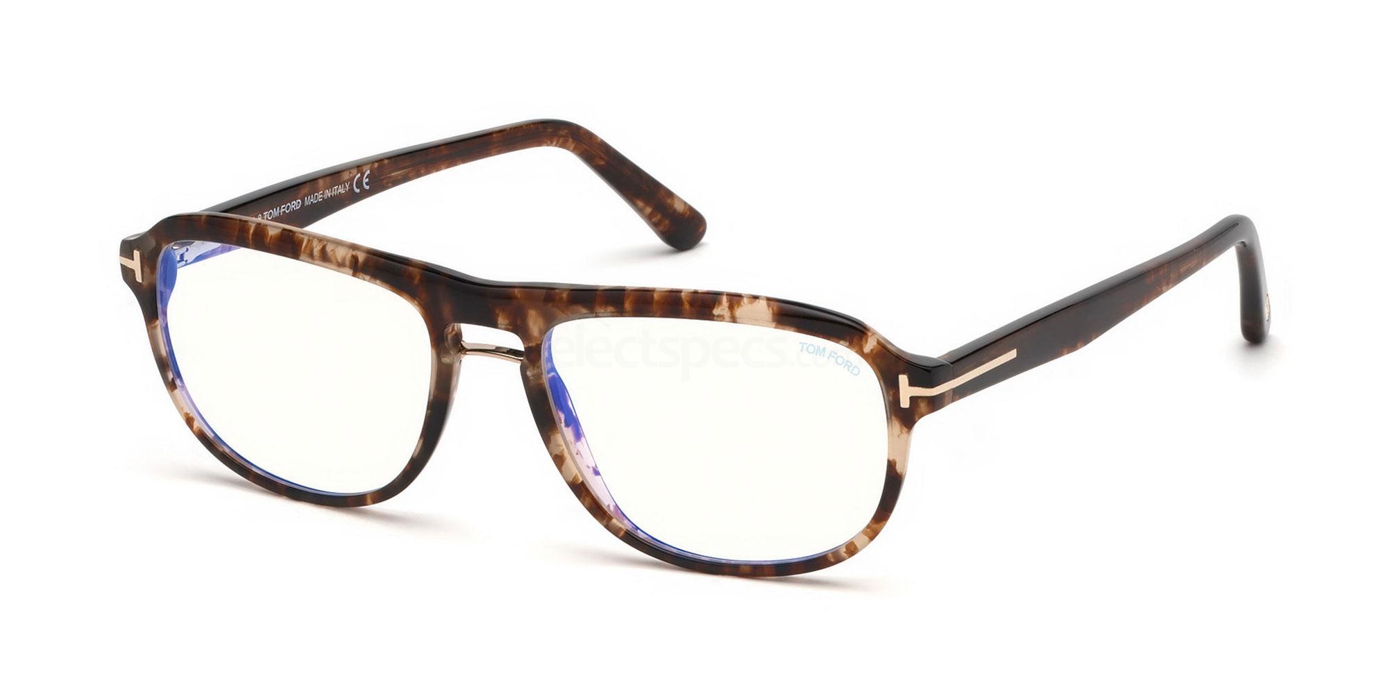 054 FT5538-B Glasses, Tom Ford