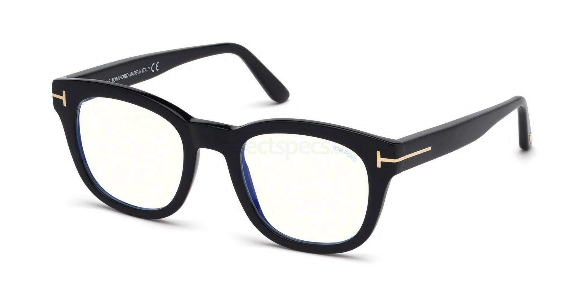 001 FT5542-B Glasses, Tom Ford