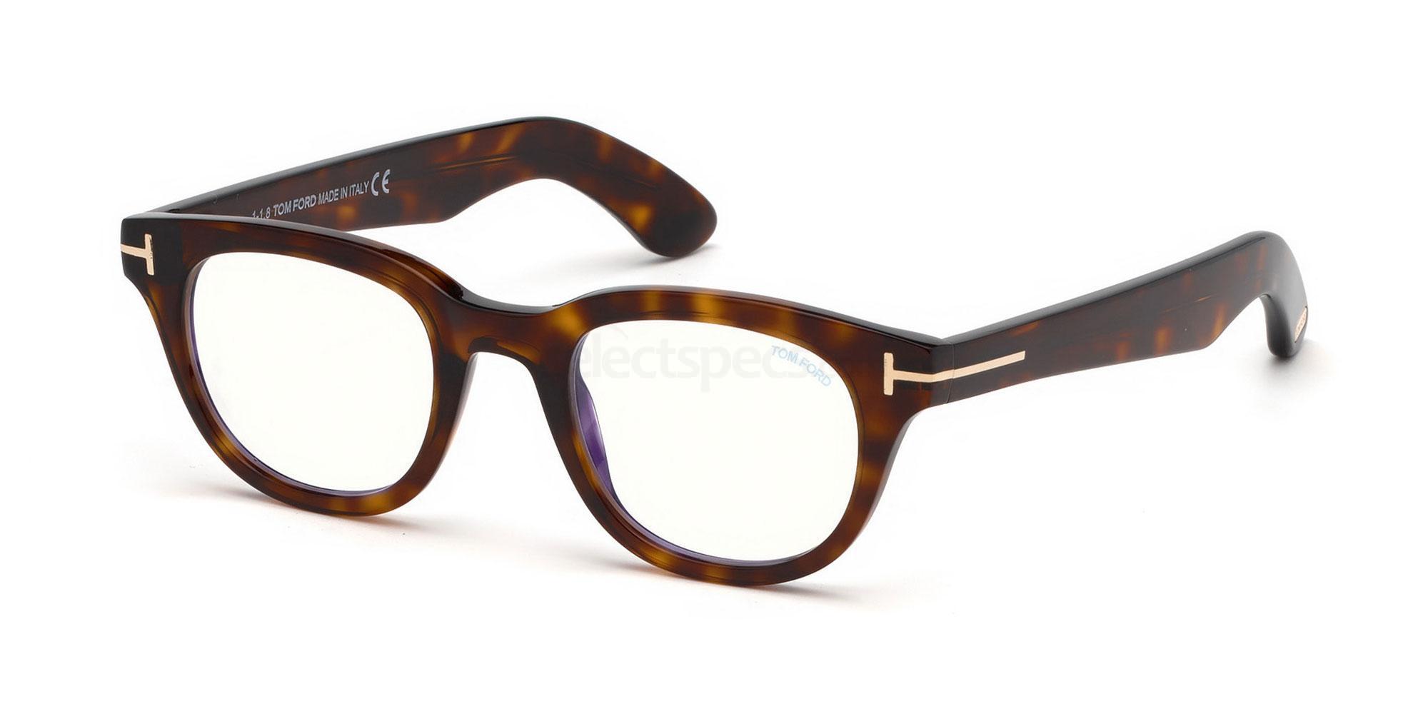 052 FT5558-B Glasses, Tom Ford