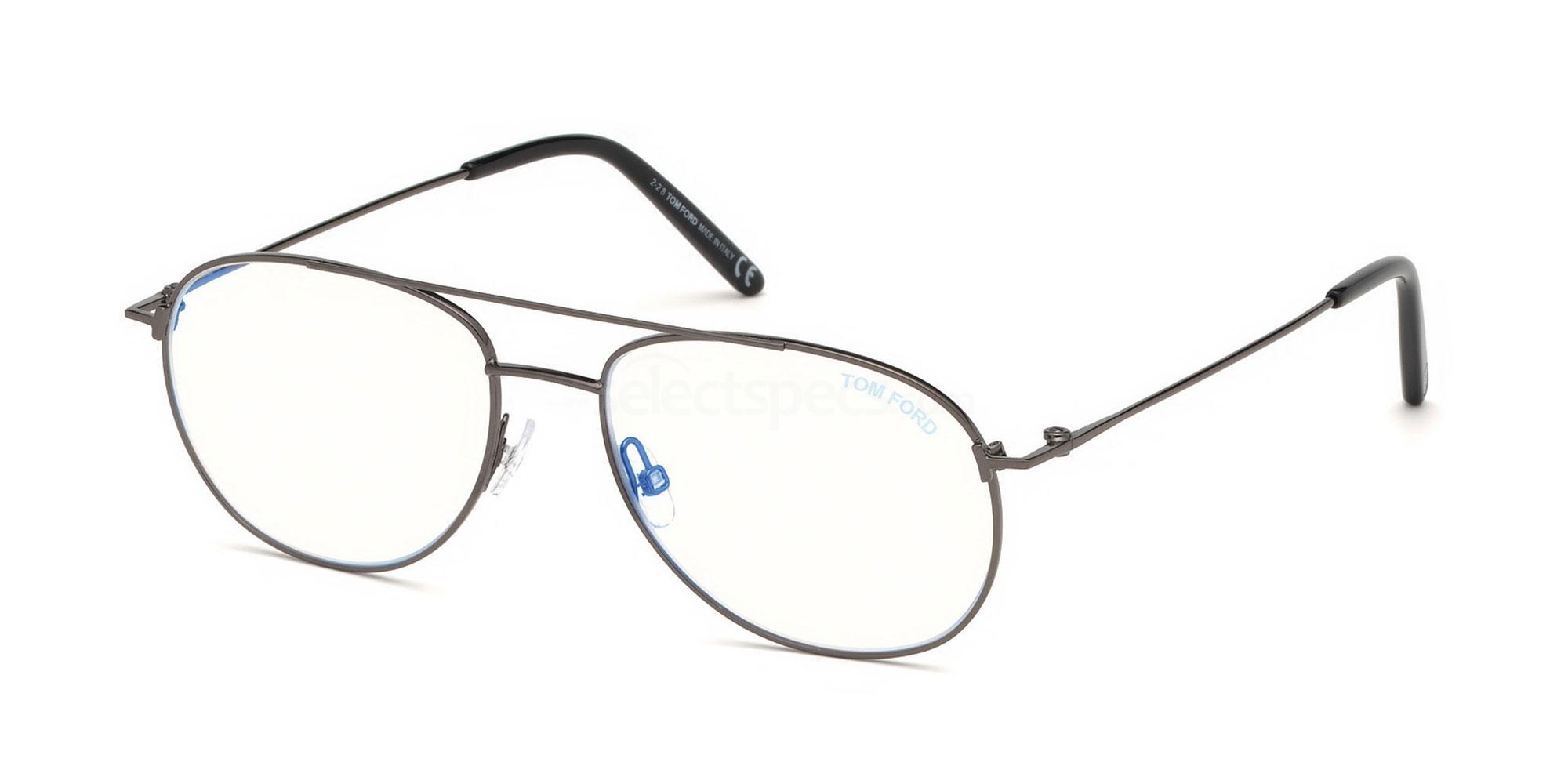 012 FT5581-B Glasses, Tom Ford