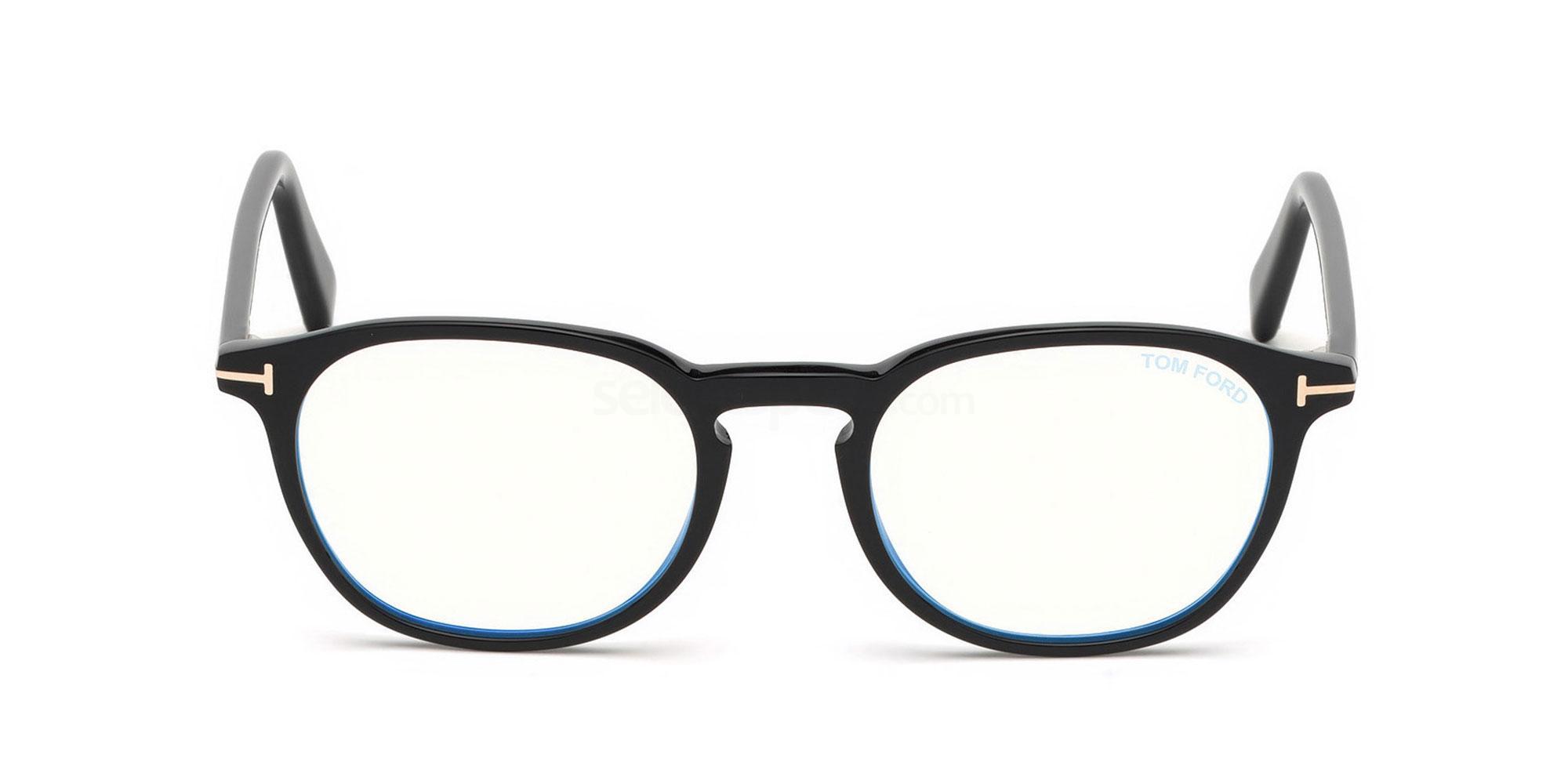 001 FT5583-B Glasses, Tom Ford