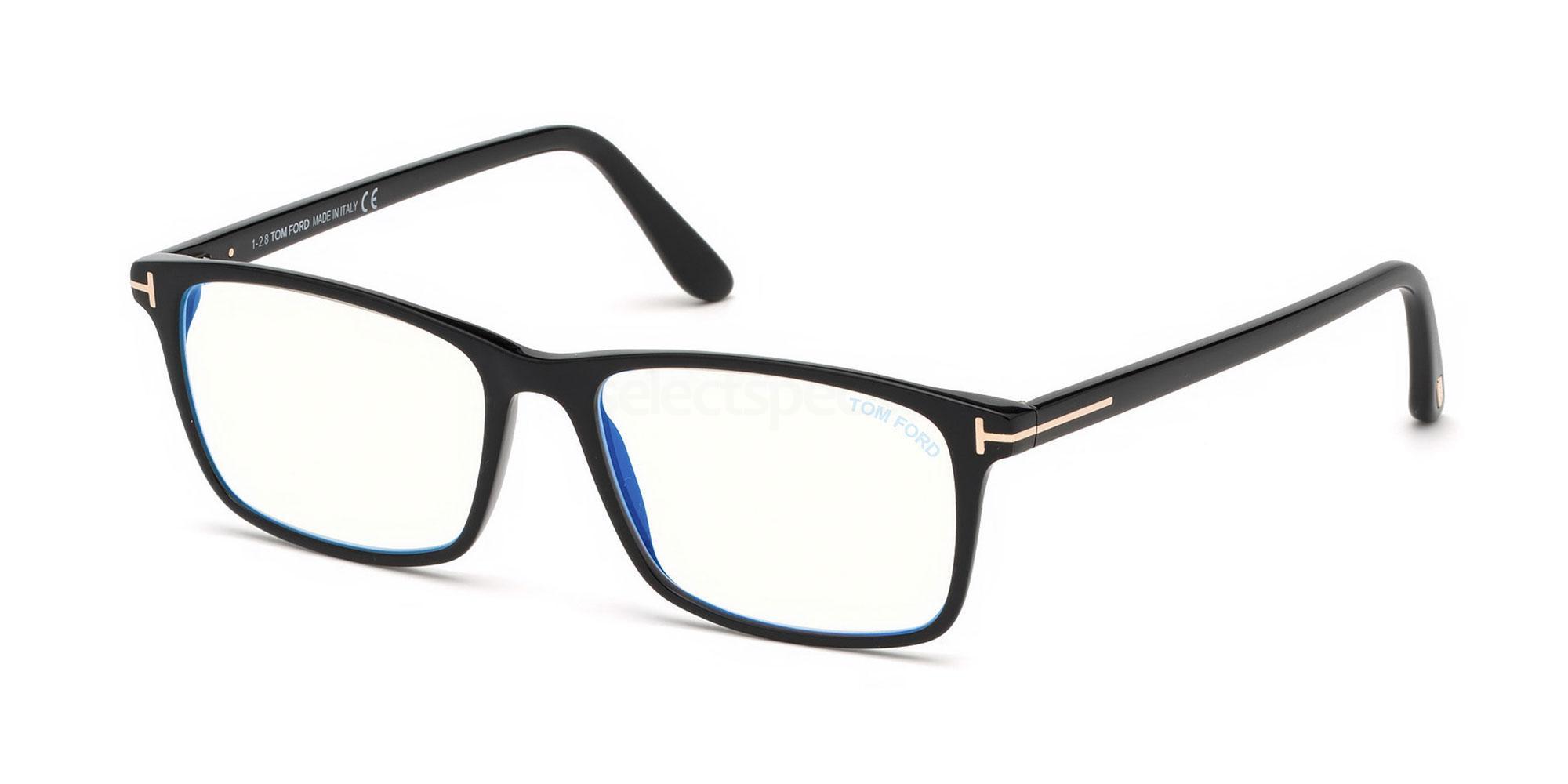 001 FT5584-B Glasses, Tom Ford