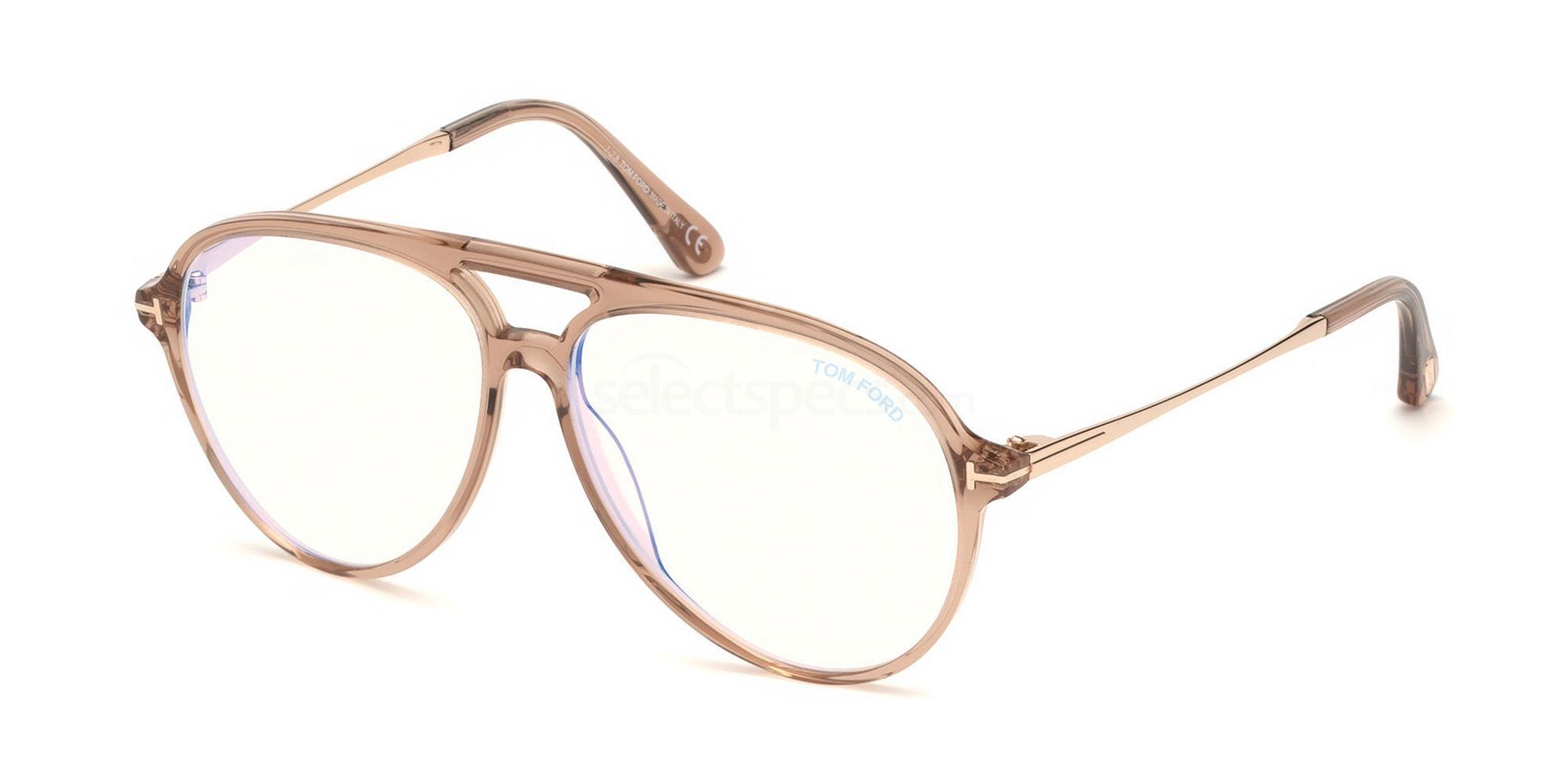 057 FT5586-B Glasses, Tom Ford