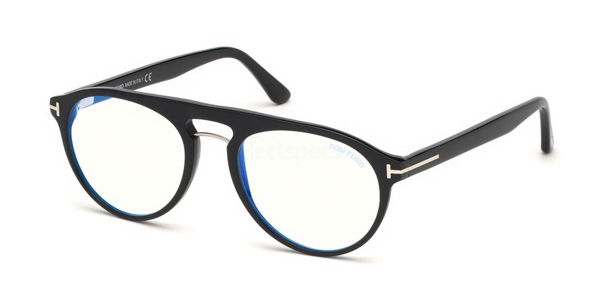 001 FT5587-B Glasses, Tom Ford