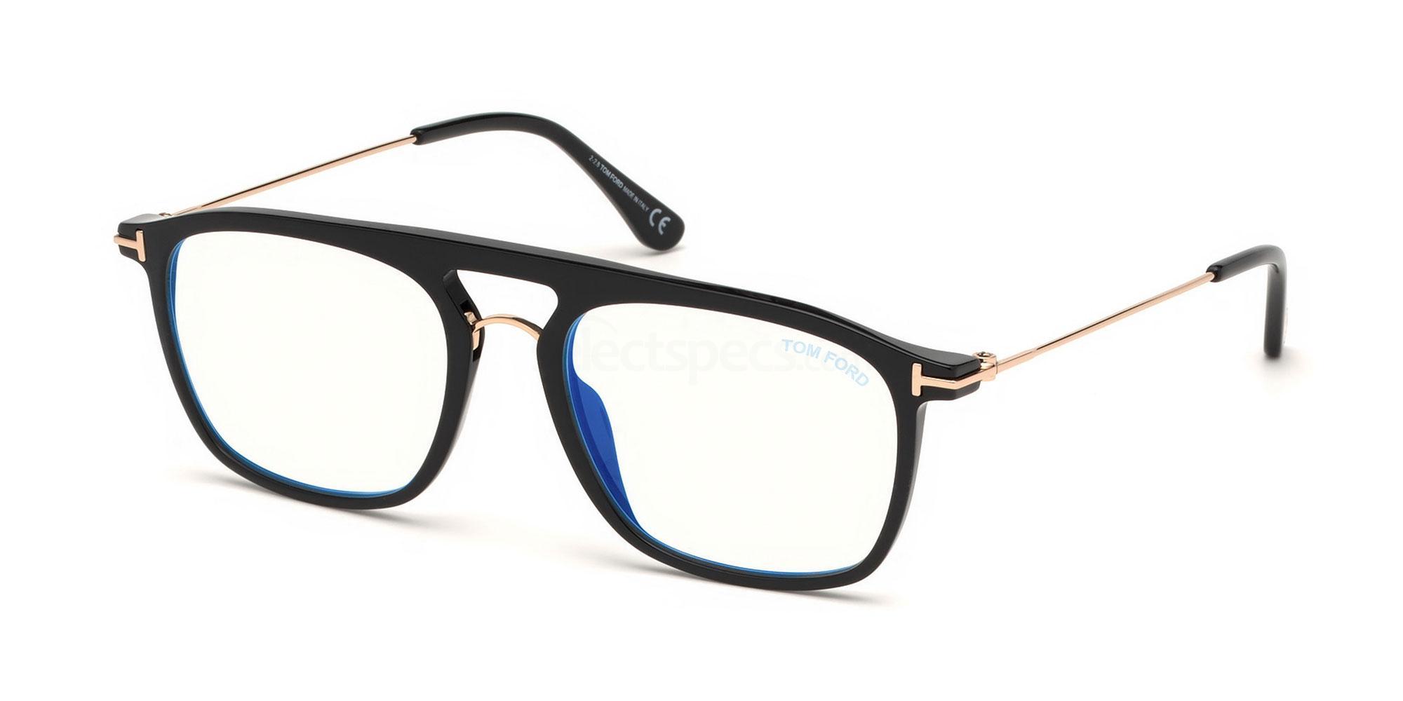 001 FT5588-B Glasses, Tom Ford