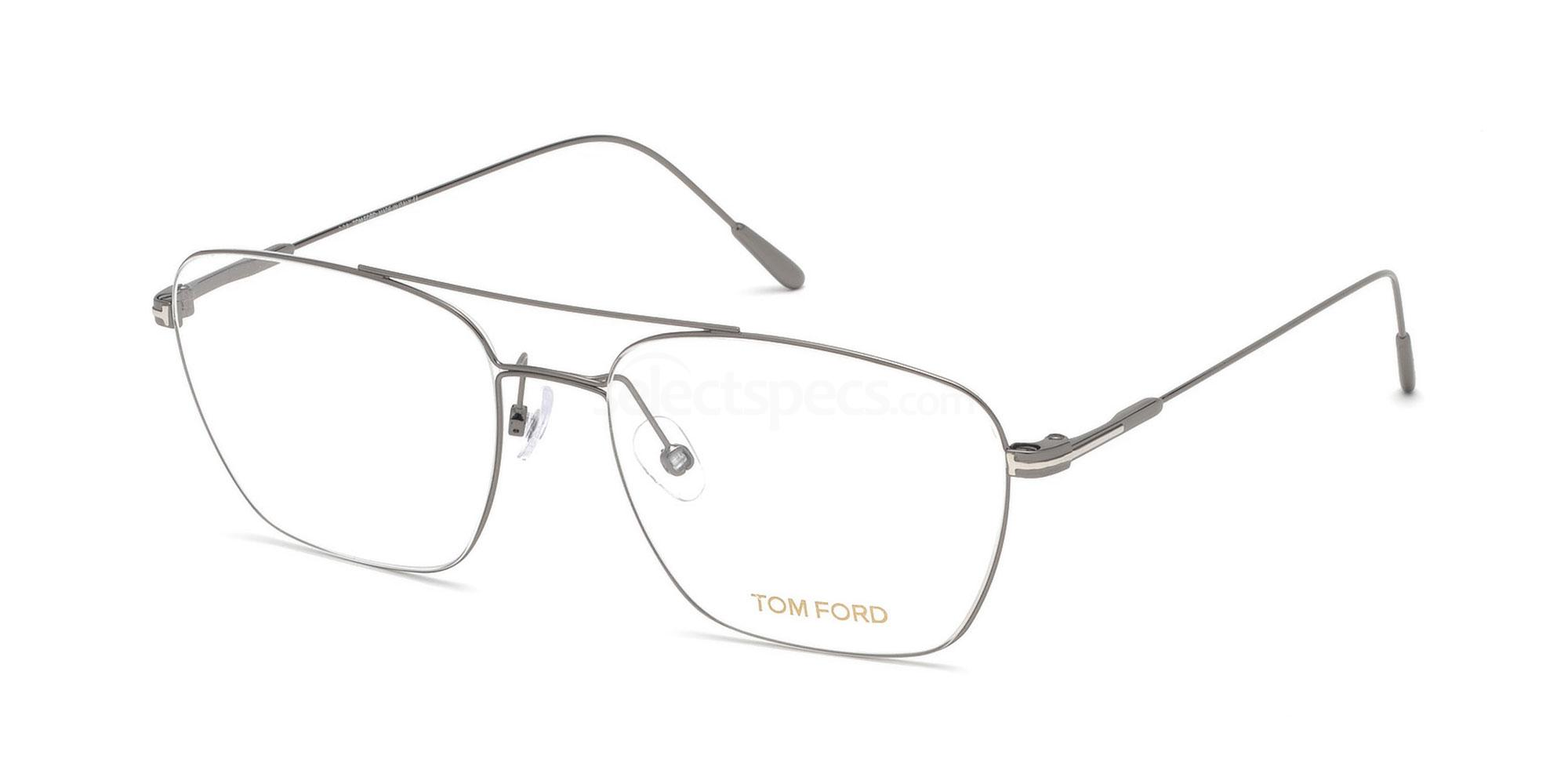 008 FT5604 Glasses, Tom Ford