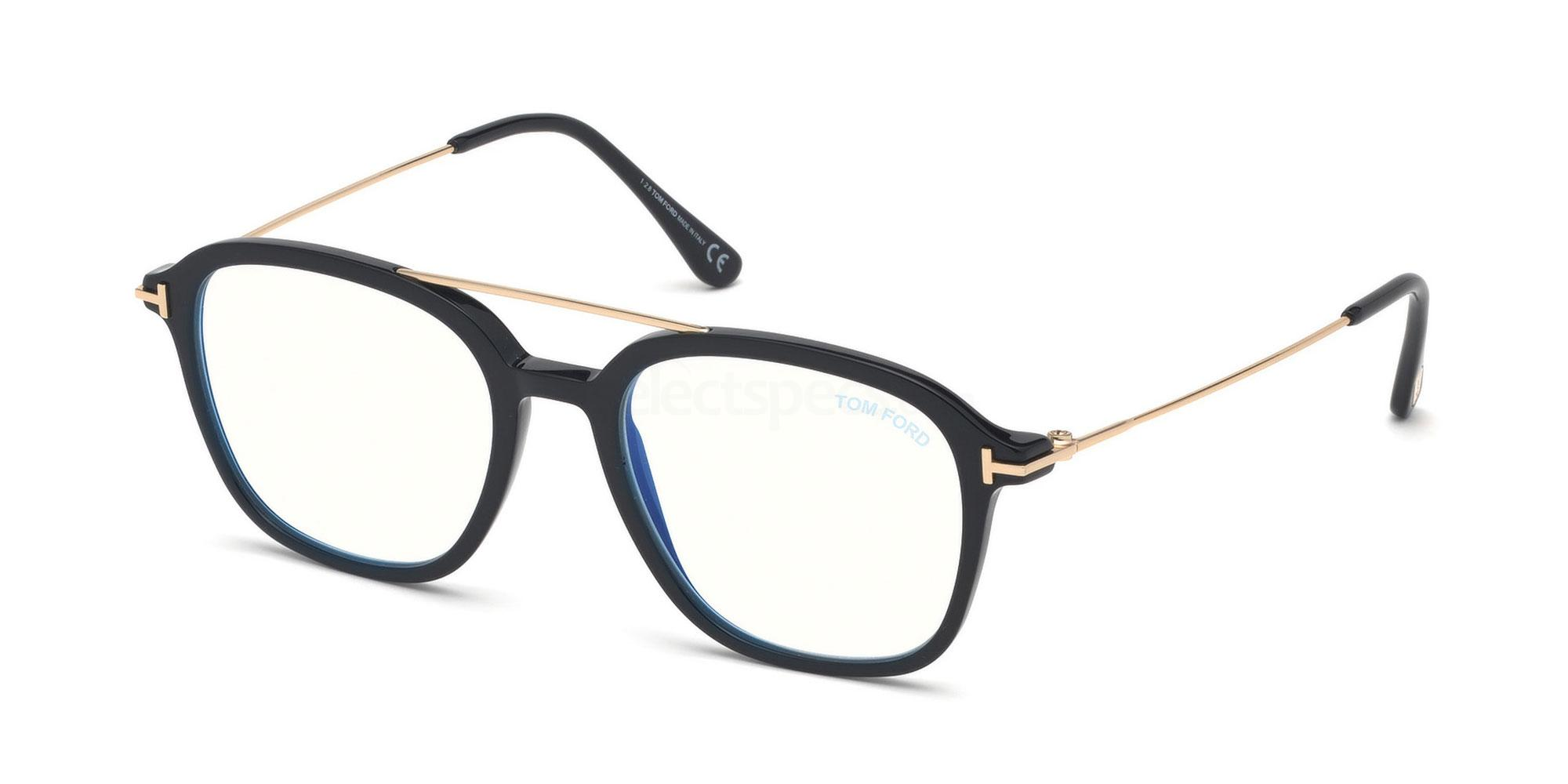001 FT5610-B Glasses, Tom Ford