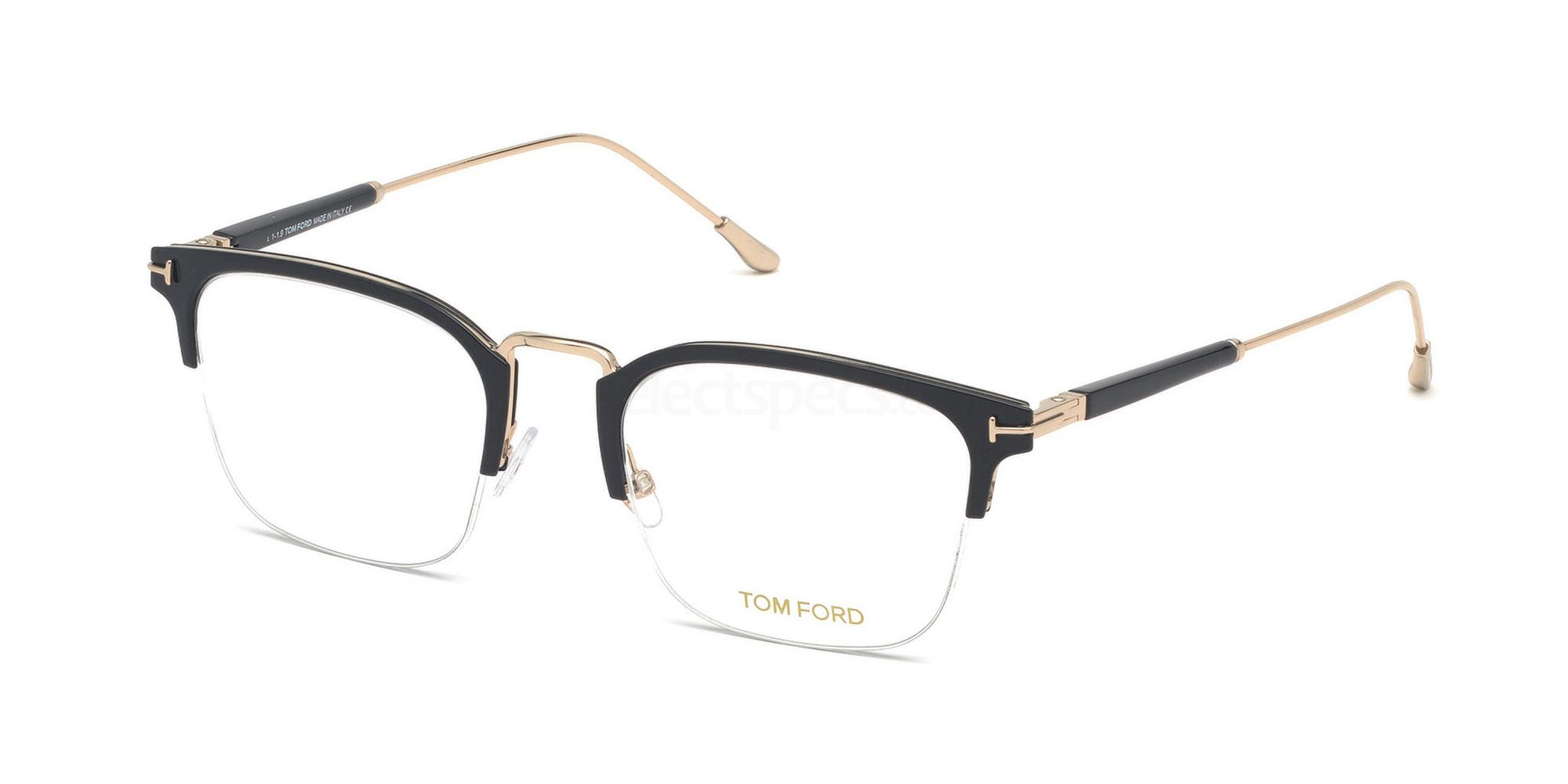 001 FT5611 Glasses, Tom Ford