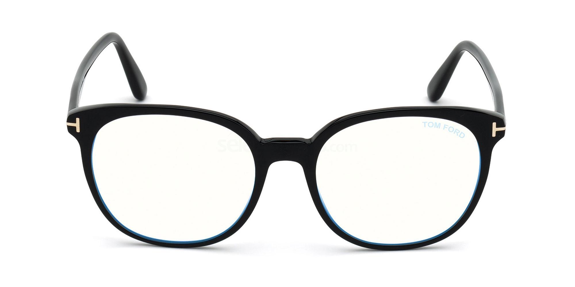 001 FT5671-B Glasses, Tom Ford
