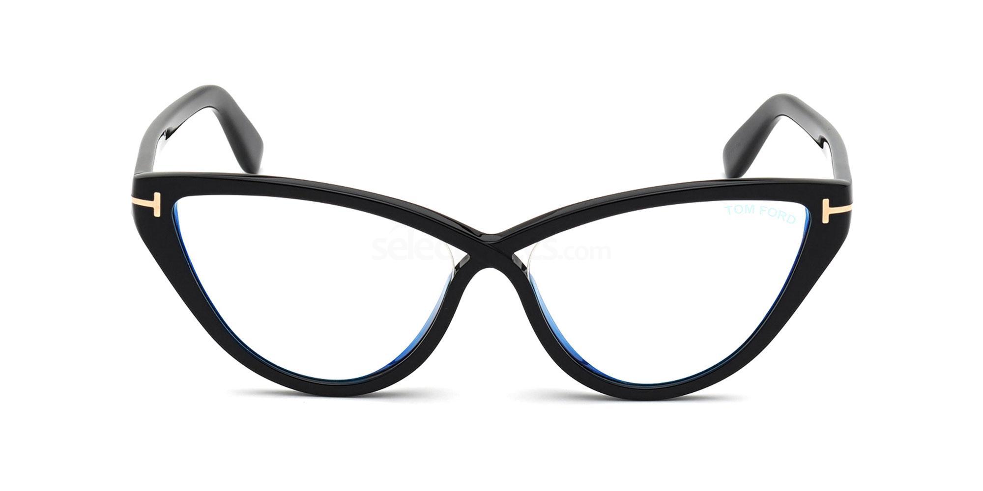 001 FT5729-B Glasses, Tom Ford