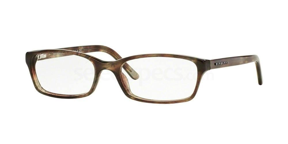 3470 BE2073 Glasses, Burberry