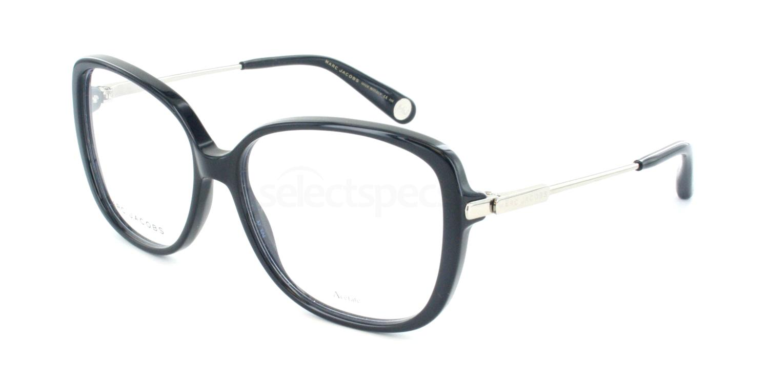 CSA MJ 494 Glasses, Marc Jacobs