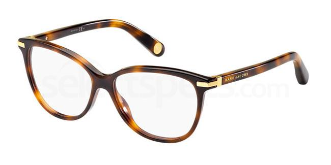 05L MJ 508 Glasses, Marc Jacobs