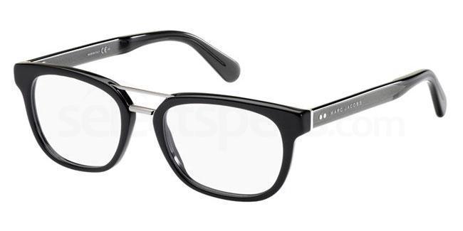 128 MJ 539 Glasses, Marc Jacobs