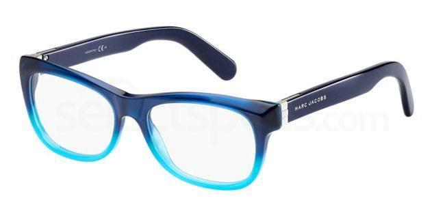 8NX MJ 541 Glasses, Marc Jacobs