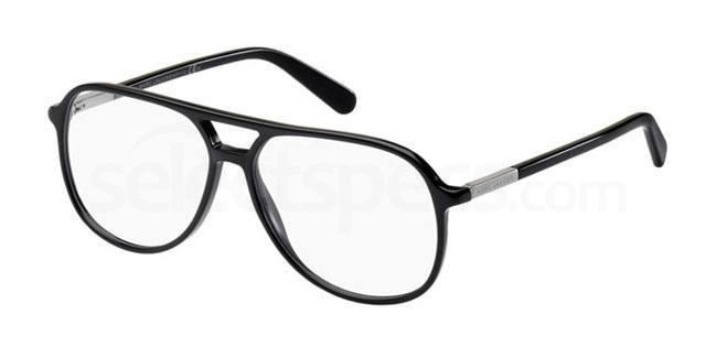 284 MJ 549 Glasses, Marc Jacobs