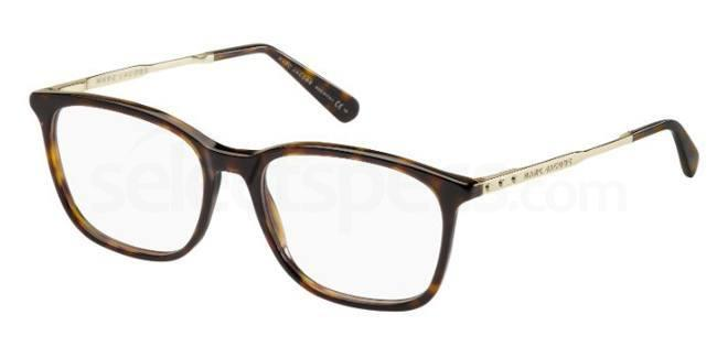 AQT MJ 602 Glasses, Marc Jacobs