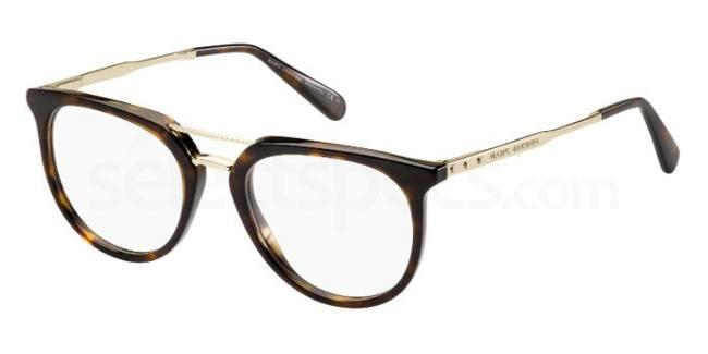 AQT MJ 603 Glasses, Marc Jacobs
