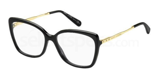 ANW MJ 615 Glasses, Marc Jacobs