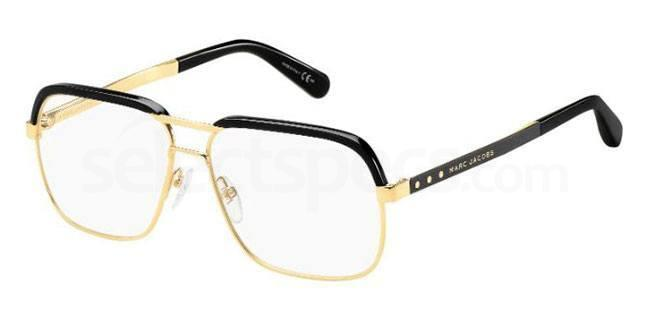 L0V MJ 632 Glasses, Marc Jacobs