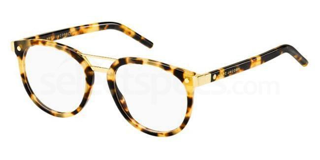 00F MARC 19 Glasses, Marc Jacobs
