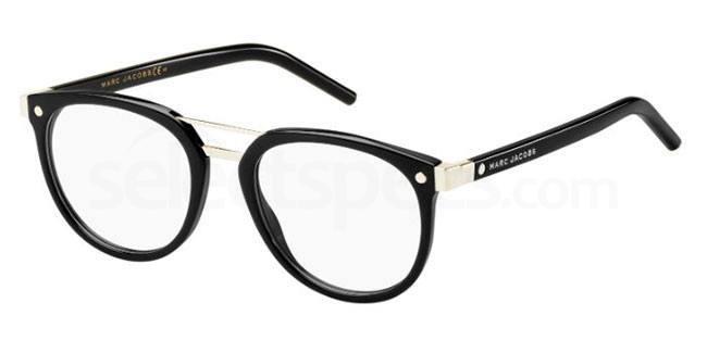 807 MARC 19 Glasses, Marc Jacobs