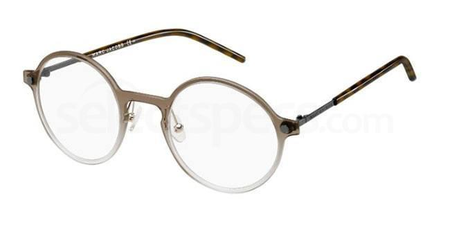 822 MARC 31 Glasses, Marc Jacobs