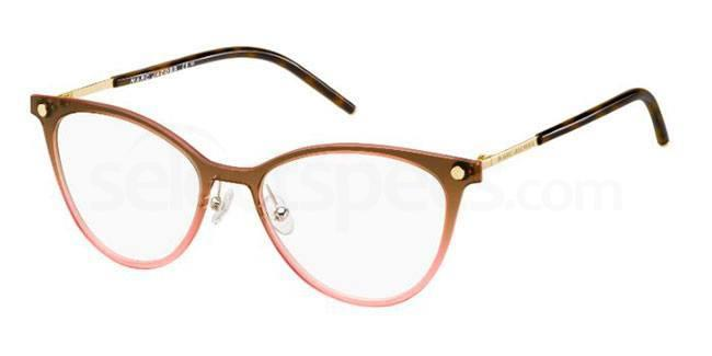 FRJ MARC 32 Glasses, Marc Jacobs