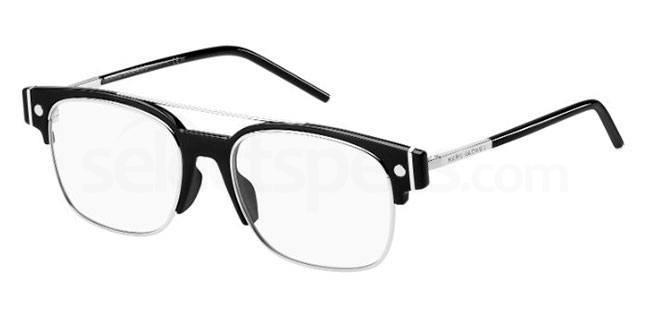 U4Z MARC 5 Glasses, Marc Jacobs