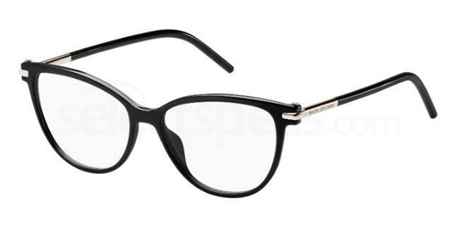 D28 MARC 50 Glasses, Marc Jacobs