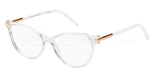 E02 MARC 50 Glasses, Marc Jacobs