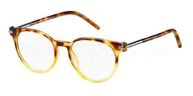 TMF MARC 51 Glasses, Marc Jacobs