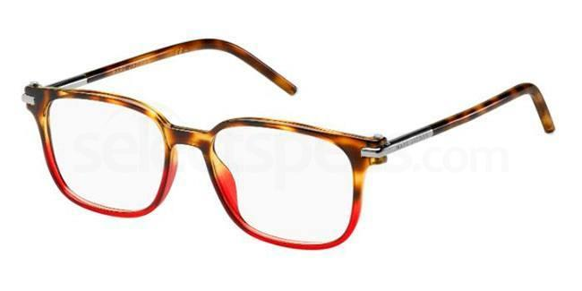 TNN MARC 52 Glasses, Marc Jacobs