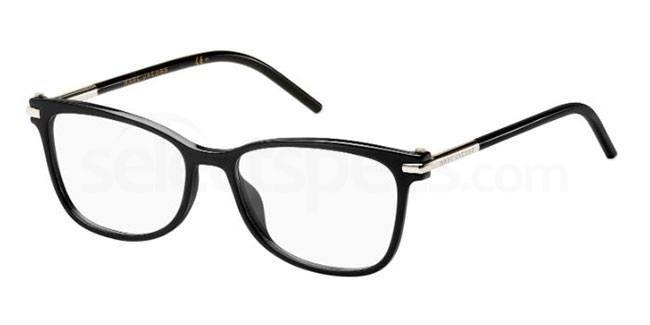 D28 MARC 53 Glasses, Marc Jacobs