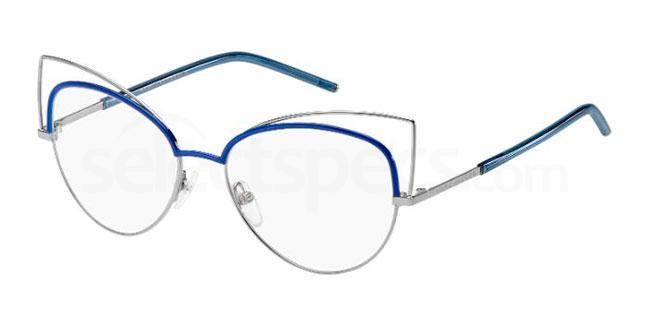 TZJ MARC 12 Glasses, Marc Jacobs