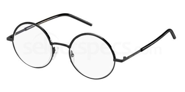 F9D MARC 13 Glasses, Marc Jacobs