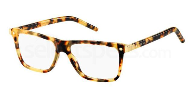 00F MARC 21 Glasses, Marc Jacobs