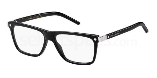 807 MARC 21 Glasses, Marc Jacobs