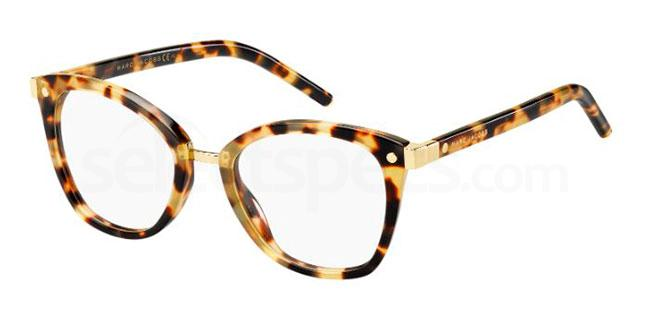 00F MARC 24 Glasses, Marc Jacobs