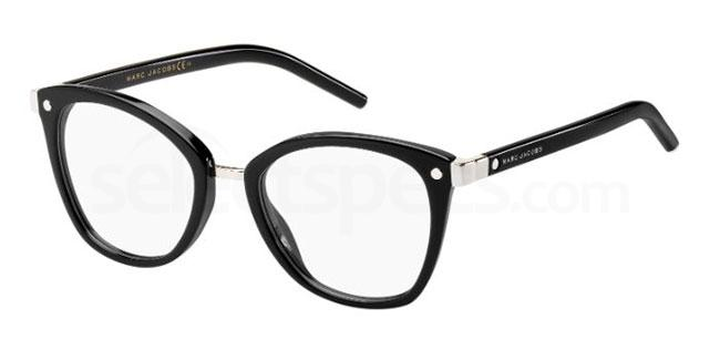 807 MARC 24 Glasses, Marc Jacobs