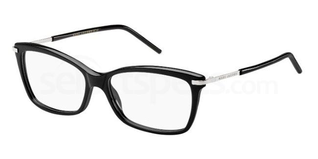 807 MARC 63 Glasses, Marc Jacobs