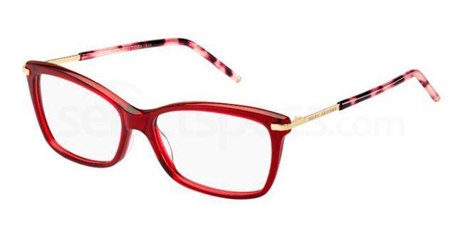 UAB MARC 63 Glasses, Marc Jacobs