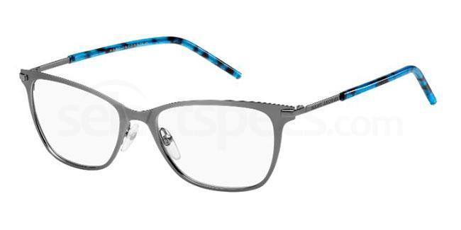 U60 MARC 64 Glasses, Marc Jacobs