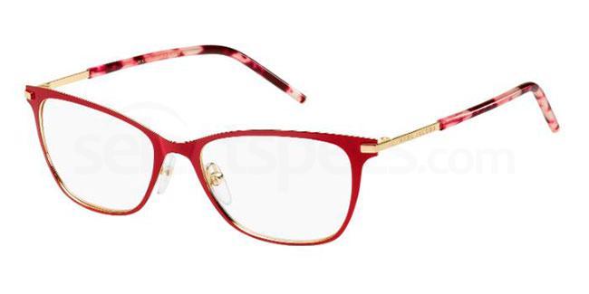 UC6 MARC 64 Glasses, Marc Jacobs