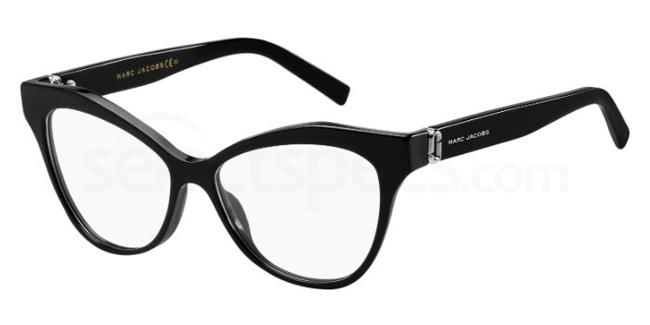 807 MARC 112 Glasses, Marc Jacobs